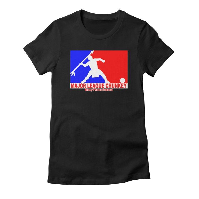 MLC Logo Women's T-Shirt by Blurry Photos's Artist Shop