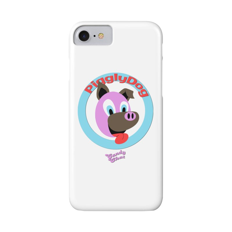 Piggly Dog Accessories Phone Case by Blurry Photos's Artist Shop