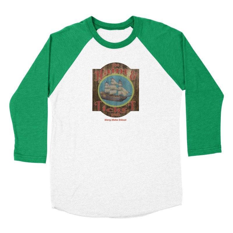 Haint & Ticket Pub Women's Longsleeve T-Shirt by Blurry Photos's Artist Shop