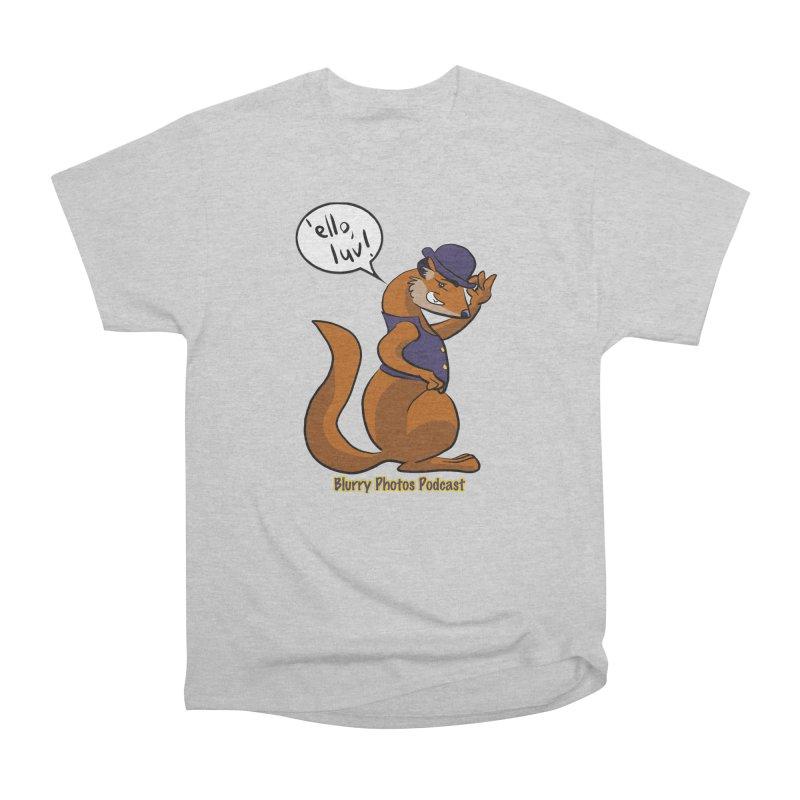 Gef Men's T-Shirt by Blurry Photos's Artist Shop