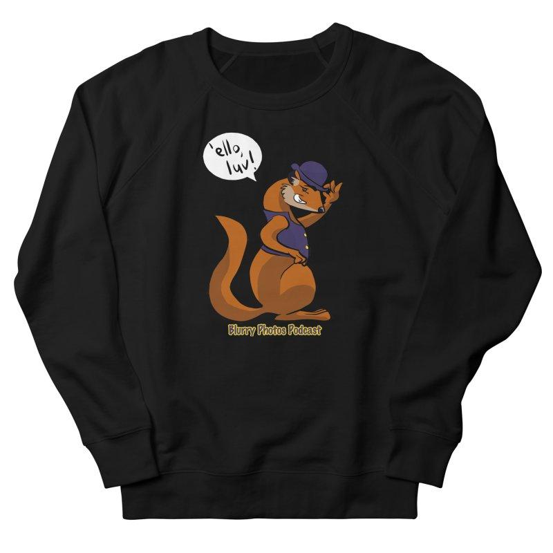 Gef Women's Sweatshirt by Blurry Photos's Artist Shop