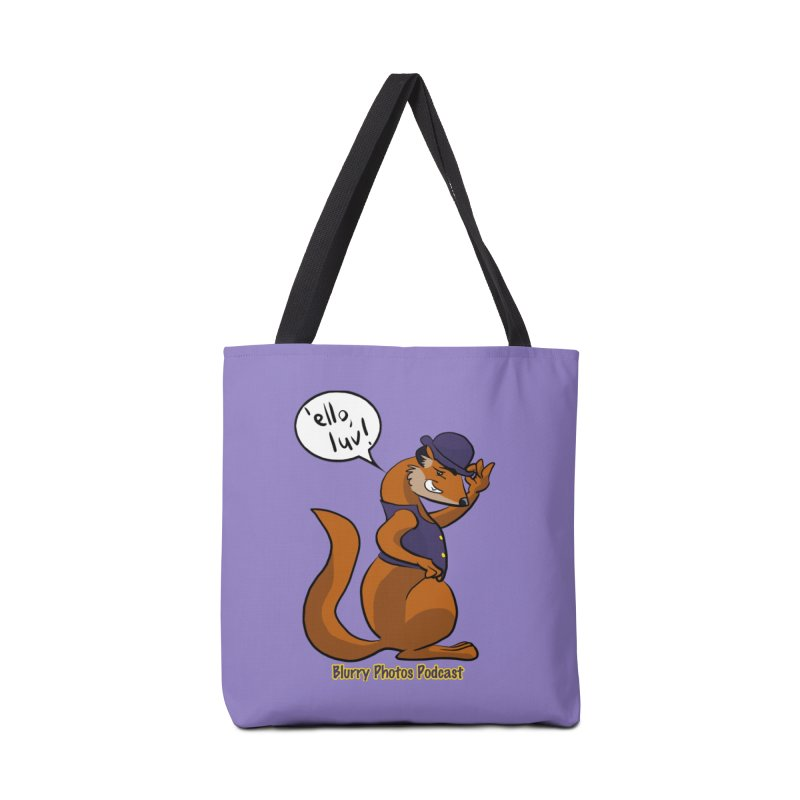 Gef Accessories Tote Bag Bag by Blurry Photos's Artist Shop