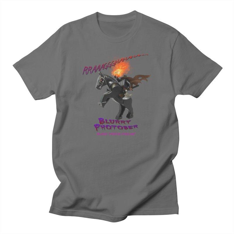 Blurry Photober Women's T-Shirt by Blurry Photos's Artist Shop