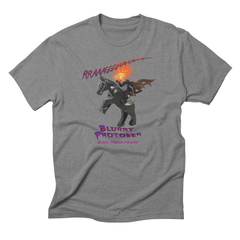Blurry Photober Men's T-Shirt by Blurry Photos's Artist Shop