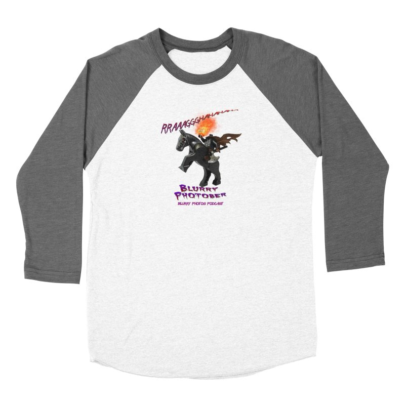 Blurry Photober Women's Longsleeve T-Shirt by Blurry Photos's Artist Shop