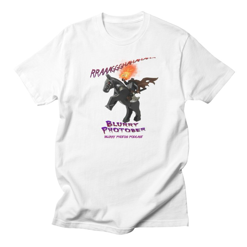 Blurry Photober Men's T-Shirt by Blurry Photos's Artist Shop