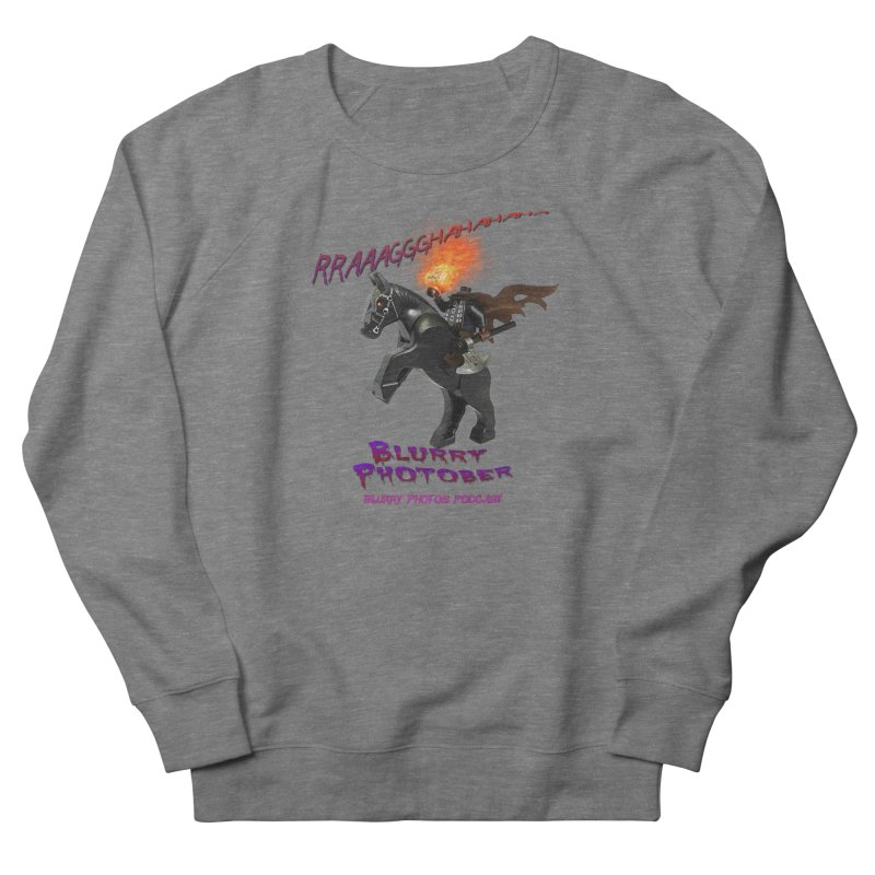 Blurry Photober Women's Sweatshirt by Blurry Photos's Artist Shop