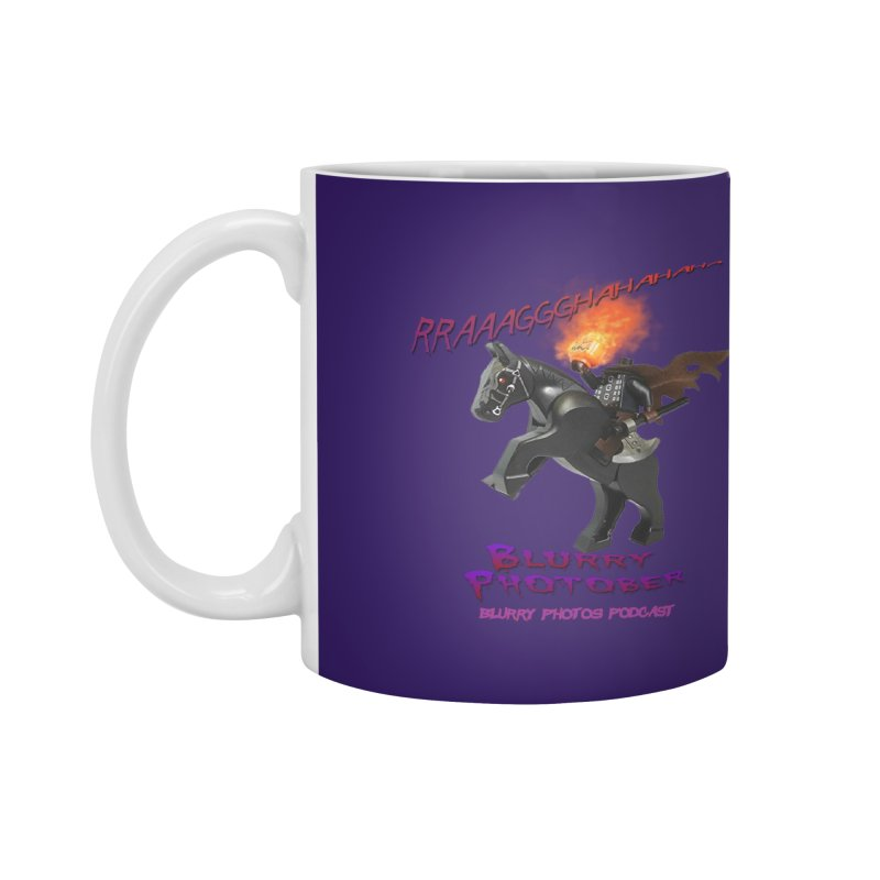 Blurry Photober Accessories Mug by Blurry Photos's Artist Shop