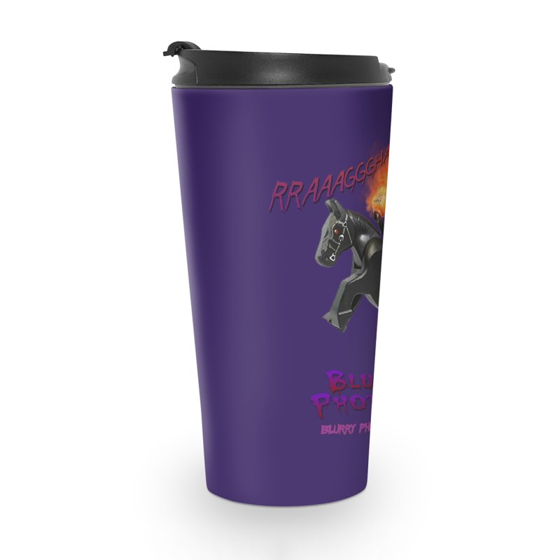 Blurry Photober Accessories Travel Mug by Blurry Photos's Artist Shop