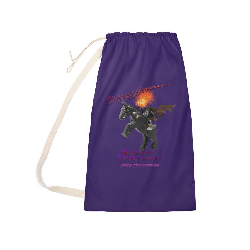 Blurry Photober Accessories Bag by Blurry Photos's Artist Shop