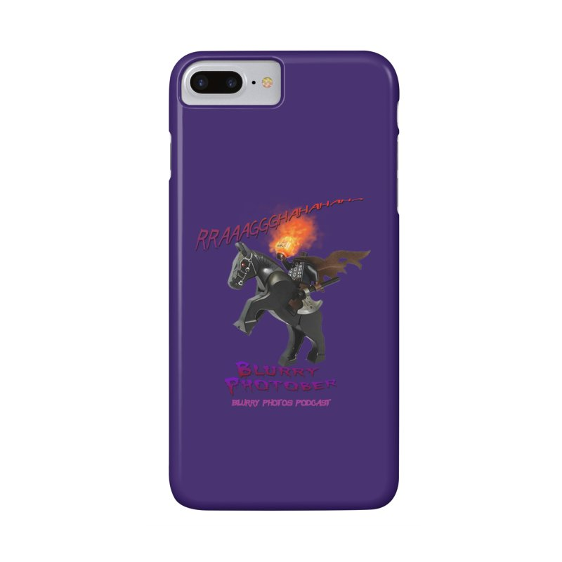 Blurry Photober Accessories Phone Case by Blurry Photos's Artist Shop