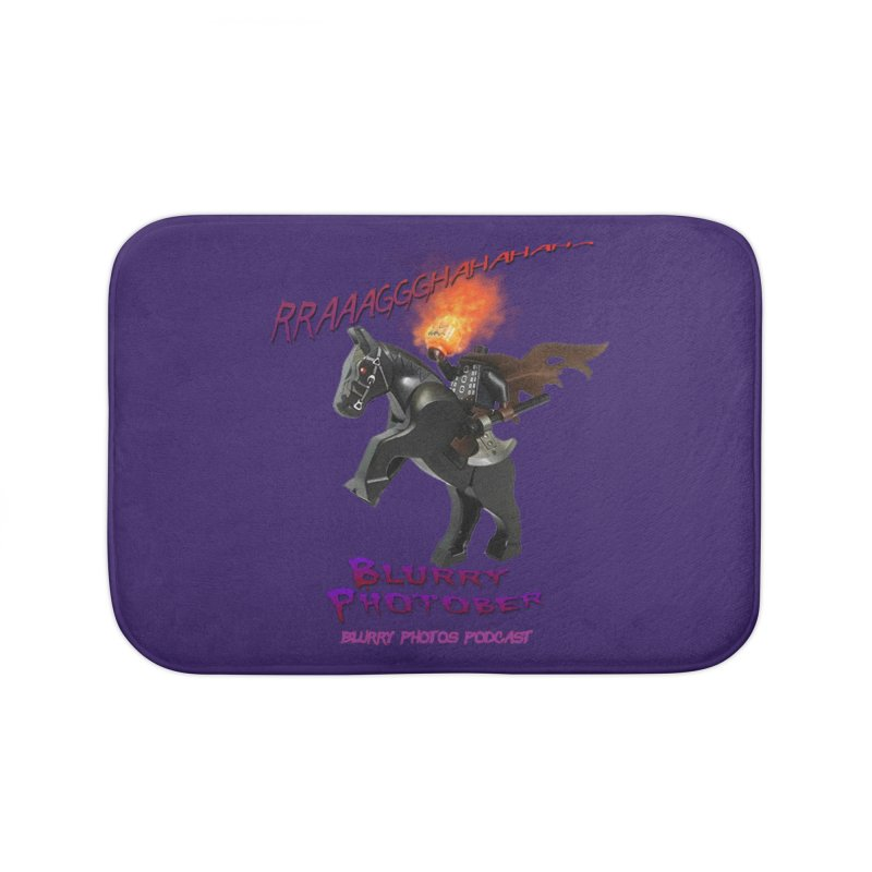 Blurry Photober Home Bath Mat by Blurry Photos's Artist Shop
