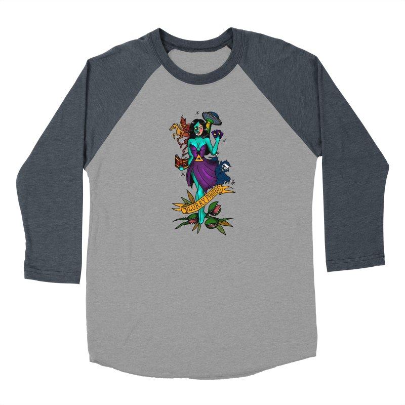 Banshee Women's Longsleeve T-Shirt by Blurry Photos's Artist Shop