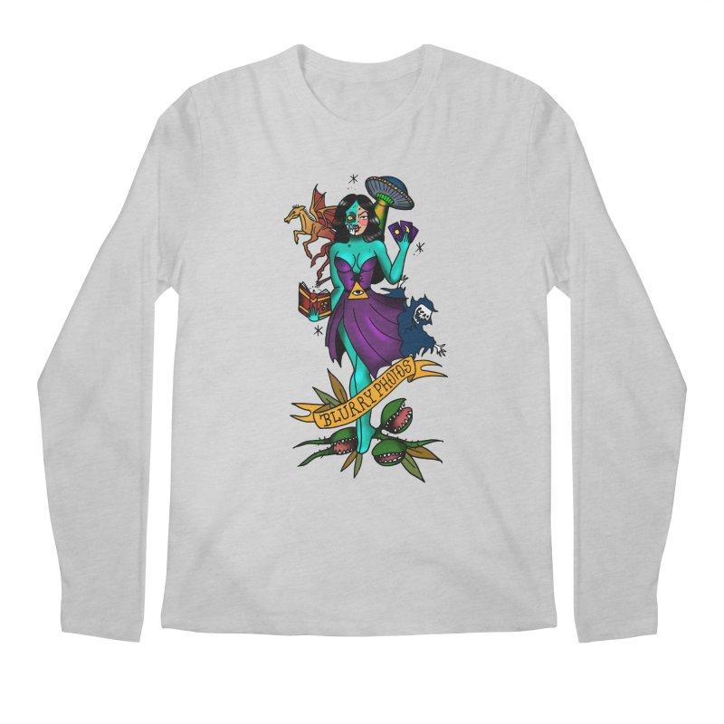 Banshee Men's Regular Longsleeve T-Shirt by Blurry Photos's Artist Shop