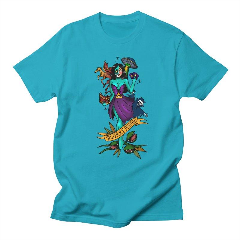 Banshee Women's Regular Unisex T-Shirt by Blurry Photos's Artist Shop