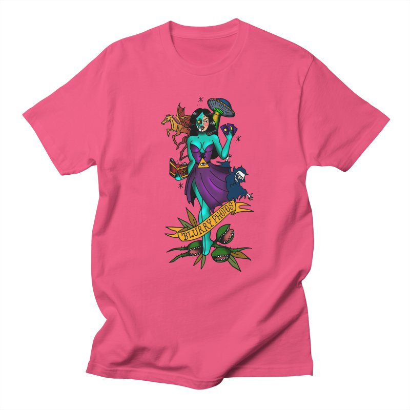 Banshee Men's Regular T-Shirt by Blurry Photos's Artist Shop