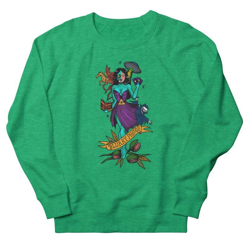 Banshee Women's Sweatshirt by Blurry Photos's Artist Shop