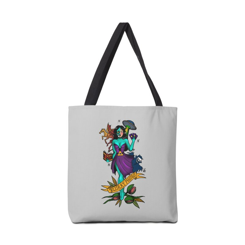Banshee Accessories Tote Bag Bag by Blurry Photos's Artist Shop