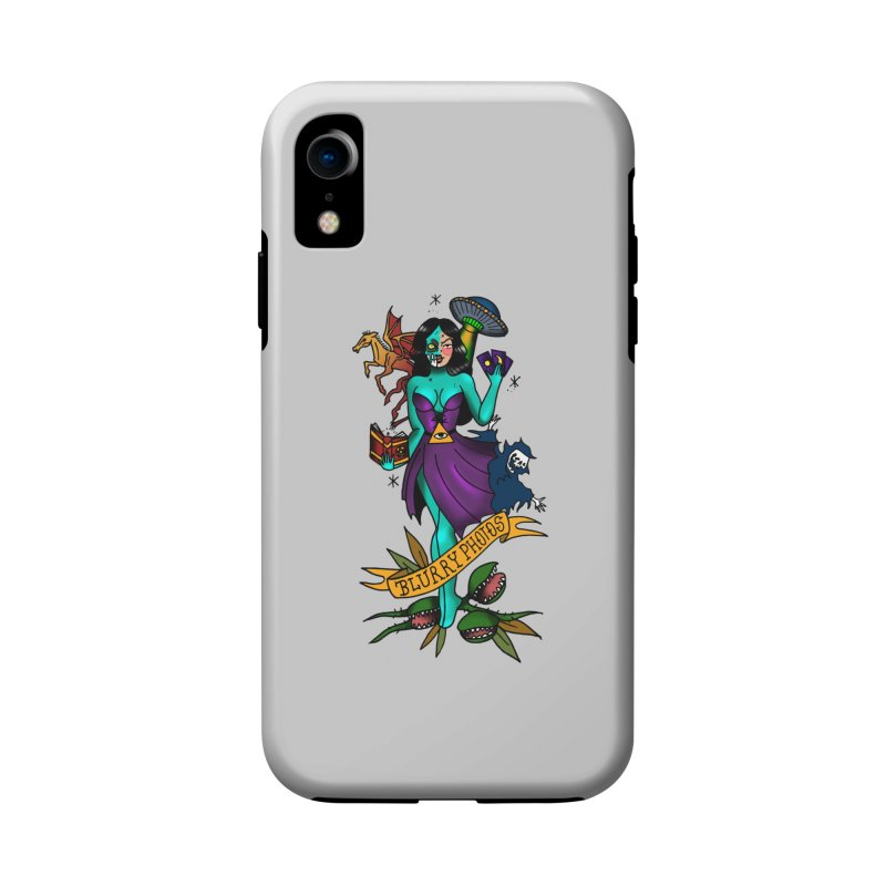 Banshee Accessories Phone Case by Blurry Photos's Artist Shop