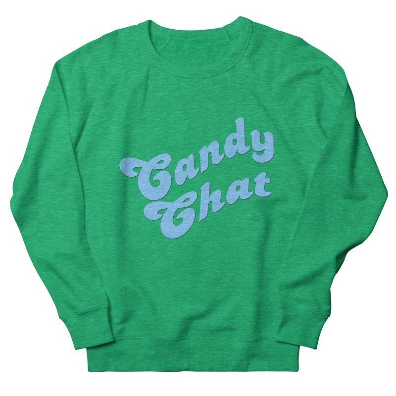 Candy Chat Logo Women's Sweatshirt by Blurry Photos's Artist Shop