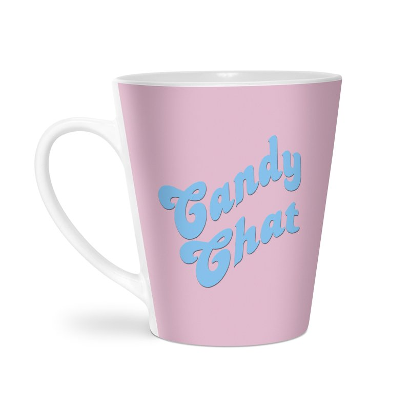 Candy Chat Logo Accessories Mug by Blurry Photos's Artist Shop