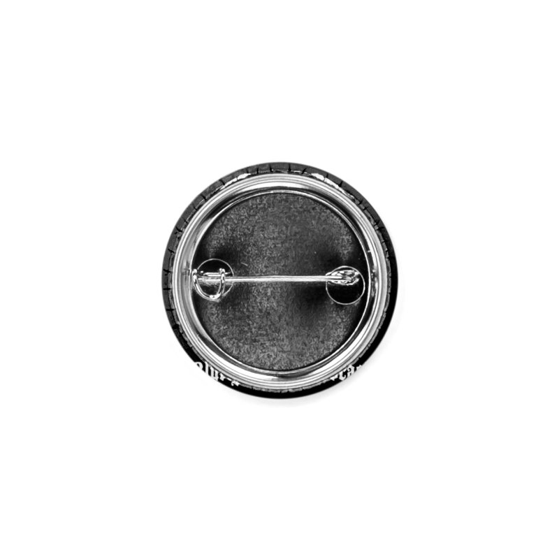 Batsquatch Accessories Button by Blurry Photos's Artist Shop