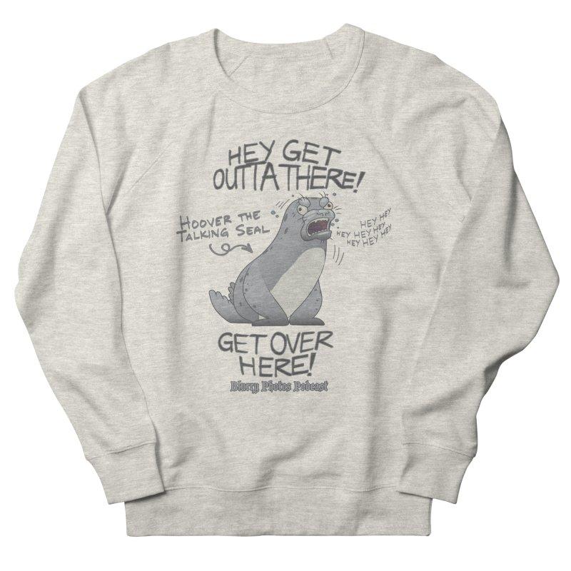 Hoover Men's Sweatshirt by Blurry Photos's Artist Shop