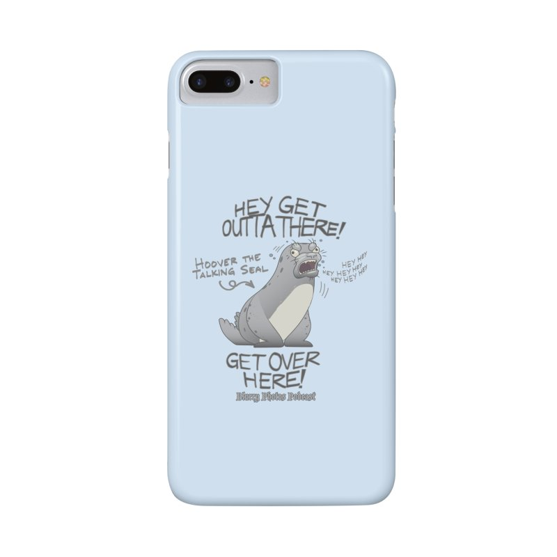 Hoover Accessories Phone Case by Blurry Photos's Artist Shop