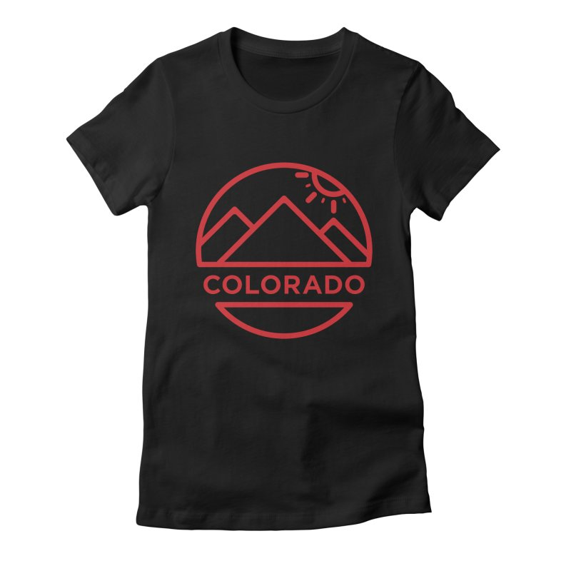 Explore Colorado   by BMaw's Artist Shop