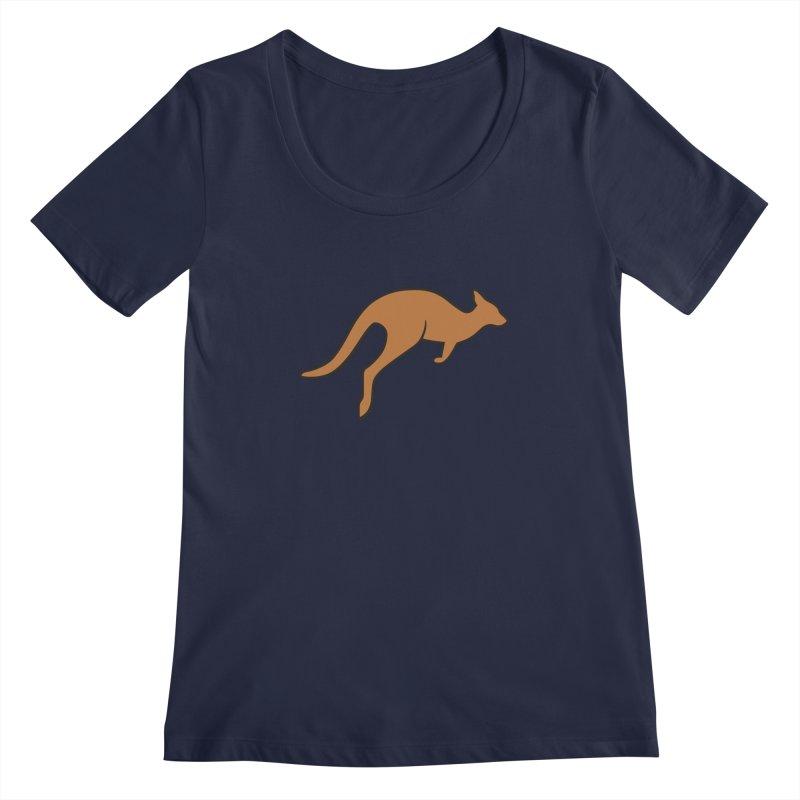 Jumping Kangaroo   by BMaw's Artist Shop