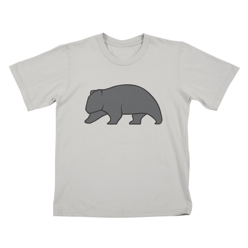 Wary Wombat   by BMaw's Artist Shop