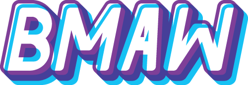 BMaw's Artist Shop Logo