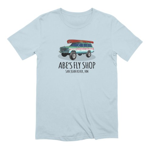 Abes-Fly-Shop