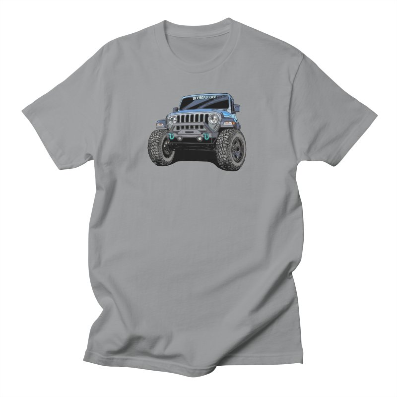 Gladiator Men's Regular T-Shirt by Boneyard Studio - Boneyard Fly Gear