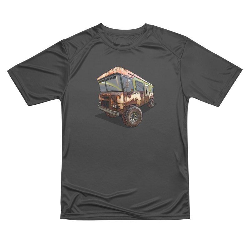 Cousin Eddie RV Men's Performance T-Shirt by Boneyard Studio - Boneyard Fly Gear