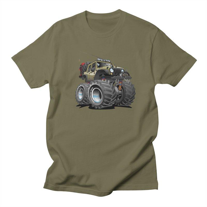 You wouldn't understand Men's T-Shirt by Boneyard Studio - Boneyard Fly Gear
