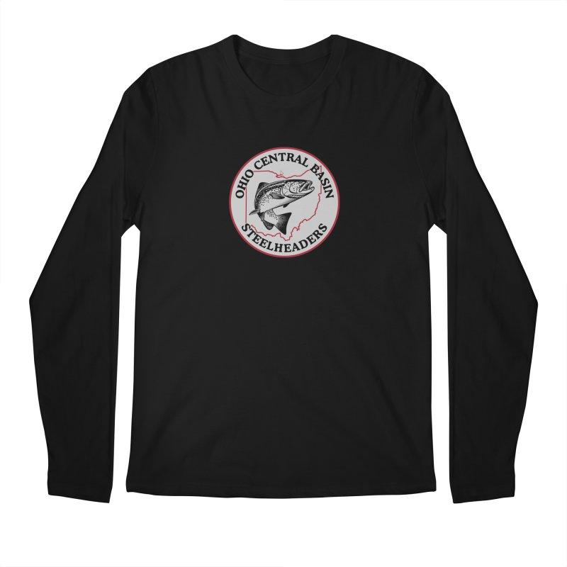OCBS -Design 2017 Men's Longsleeve T-Shirt by Boneyard Studio - Boneyard Fly Gear