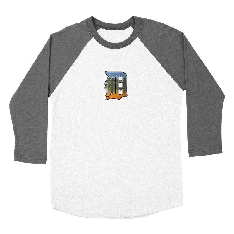 Motown Brookie Women's Longsleeve T-Shirt by Boneyard Studio - Boneyard Fly Gear
