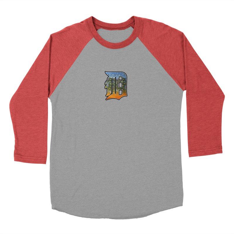 Motown Brookie Men's Longsleeve T-Shirt by Boneyard Studio - Boneyard Fly Gear