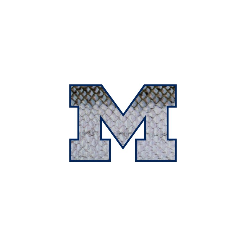 Michigan Steel Men's T-Shirt by Boneyard Studio - Boneyard Fly Gear