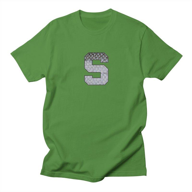 State Steel Men's T-Shirt by Boneyard Studio - Boneyard Fly Gear