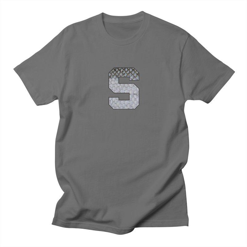 State Steel Women's Unisex T-Shirt by Boneyard Studio - Boneyard Fly Gear