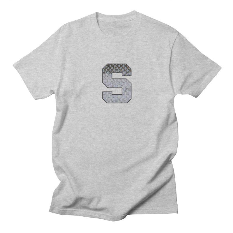 State Steel Men's Regular T-Shirt by Boneyard Studio - Boneyard Fly Gear