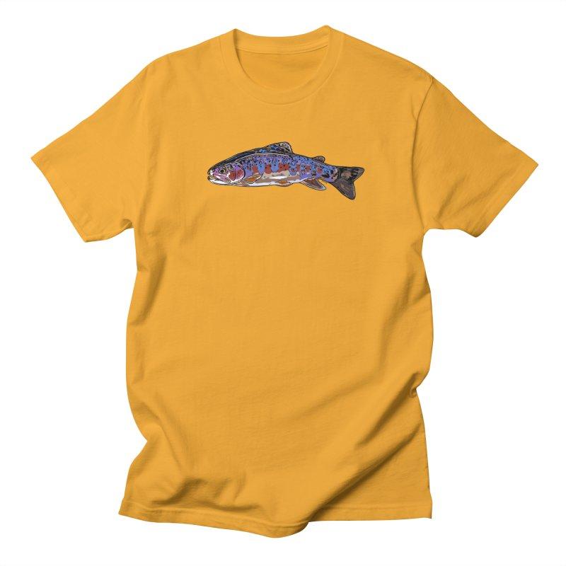 Rainbow 2018 Men's T-Shirt by Boneyard Studio - Boneyard Fly Gear
