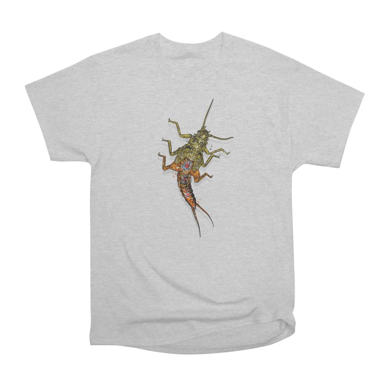 Brook Stone Men's T-Shirt by Boneyard Studio - Boneyard Fly Gear
