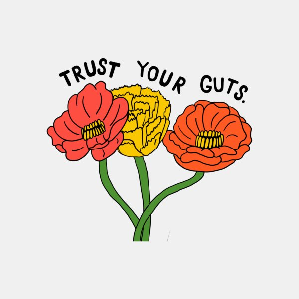 Design for Trust Your Guts