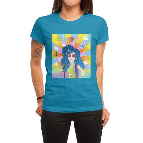 Design for Janis Joplin