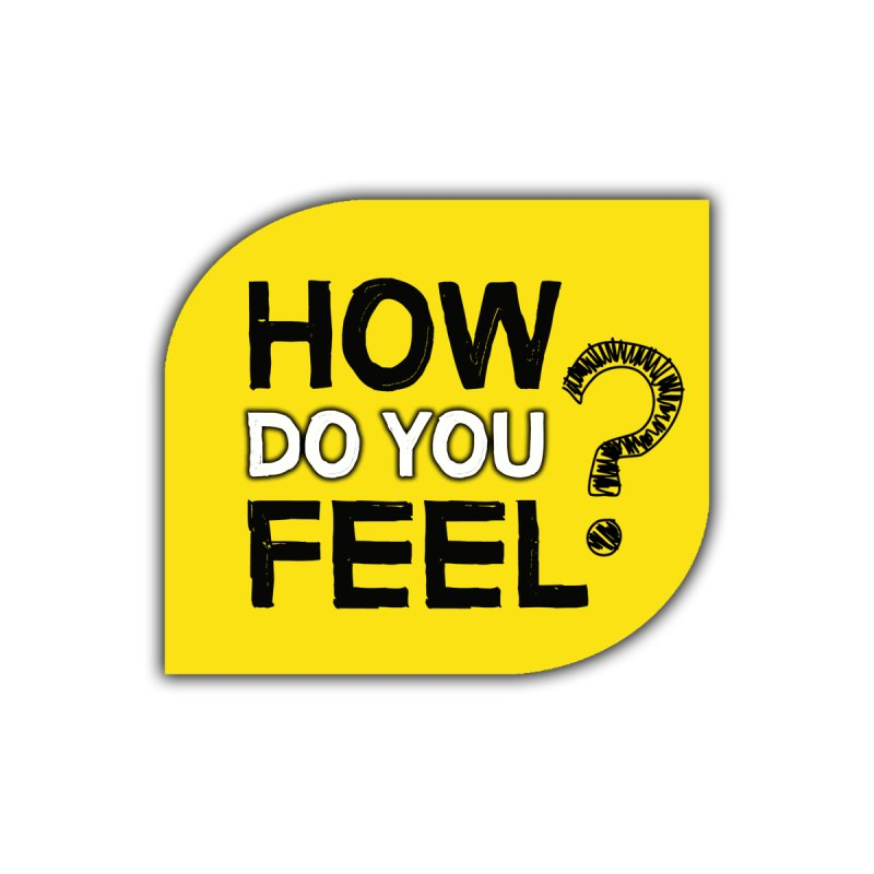 How Do You Feel? by BorderlineProject's Artist Shop