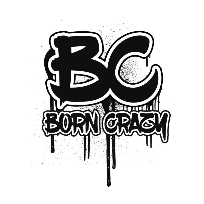 T-Shirt - Regular by Born Crazy Store