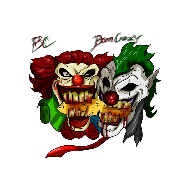 Sticker Halloween by Born Crazy Store